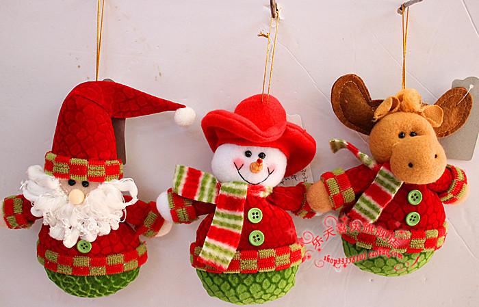 9 - Ver arboles de navidad decorados ...